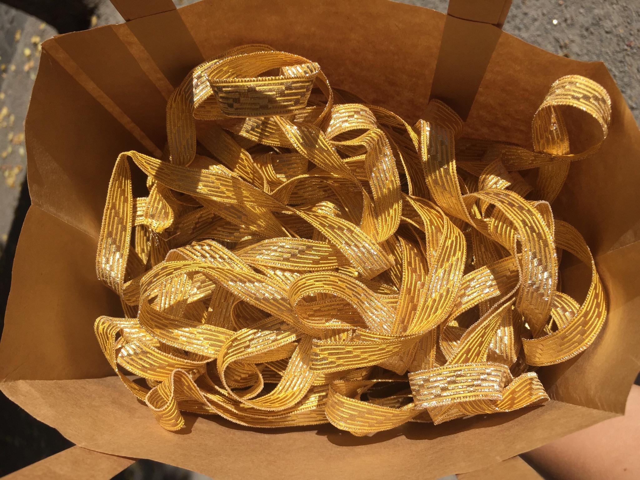 guldband